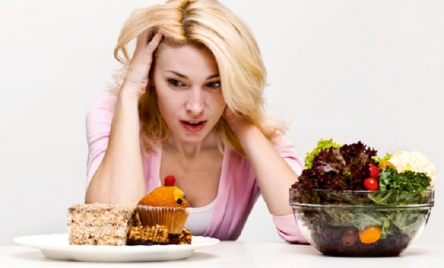 Emotional Eating: This Bad Habit Could Be Undermining Your Fitness Goals