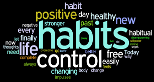 Having Trouble Breaking Old Habits? ReadThis
